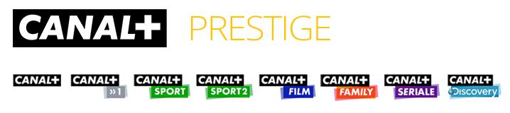 Promocja Canal+ Prestige za 39zł/mc